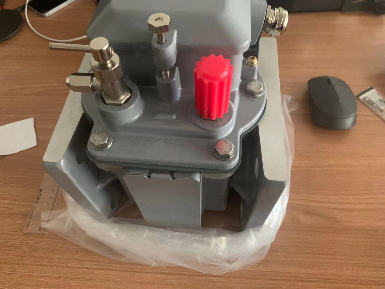 密度计_QJ系列双浮球气体继电器 - 沈阳明林电器有限公司